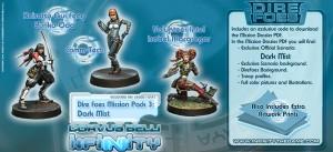 Mission Pack: Dark Mist